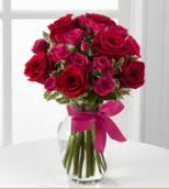 21 adet kırmızı gül tanzimi  Çanakkale online çiçekçi , çiçek siparişi