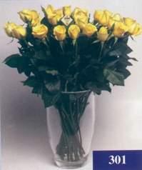 Çanakkale çiçek yolla  12 adet sari özel güller