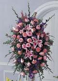 Çanakkale internetten çiçek siparişi  ferforje tanzim kazablankadan