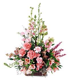 Çanakkale uluslararası çiçek gönderme  mevsim çiçeklerinden özel