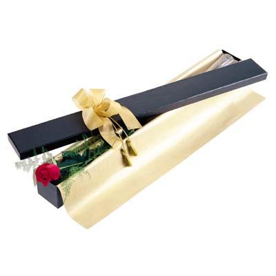 Çanakkale çiçek yolla , çiçek gönder , çiçekçi   tek kutu gül özel kutu