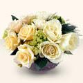 Çanakkale ucuz çiçek gönder  9 adet sari gül cam yada mika vazo da  Çanakkale internetten çiçek satışı