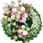 son yolculuk  tabut üstü model   Çanakkale çiçek yolla , çiçek gönder , çiçekçi