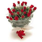 11 adet kaliteli gül buketi   Çanakkale çiçekçiler