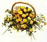 sepette  sarilarin  sihri  Çanakkale online çiçekçi , çiçek siparişi
