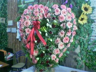 Çanakkale çiçek siparişi vermek  SEVDIKLERINIZE ÖZEL KALP PANO