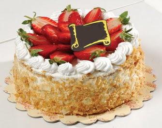 uygun pastaneler 4 ile 6 kisilik çilekli yas pasta lezzetli  Çanakkale kaliteli taze ve ucuz çiçekler