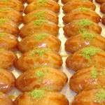 online pastaci Essiz lezzette 1 kilo Sekerpare  Çanakkale çiçek servisi , çiçekçi adresleri