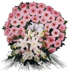 Cenaze çelengi cenaze çiçekleri  Çanakkale kaliteli taze ve ucuz çiçekler