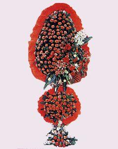 Dügün nikah açilis çiçekleri sepet modeli  Çanakkale çiçek siparişi vermek