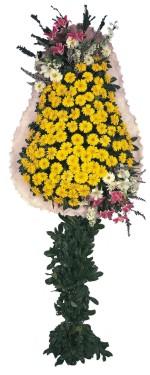 Dügün nikah açilis çiçekleri sepet modeli  Çanakkale cicek , cicekci