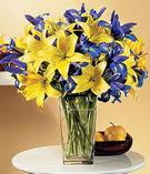 Çanakkale çiçek gönderme sitemiz güvenlidir  Lilyum ve mevsim  çiçegi özel