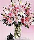 Çanakkale çiçek siparişi sitesi  Kazablanka biçme vazoda