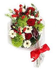 Kız arkadaşıma hediye mevsim demeti  Çanakkale güvenli kaliteli hızlı çiçek