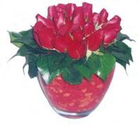 Çanakkale yurtiçi ve yurtdışı çiçek siparişi  11 adet kaliteli kirmizi gül - anneler günü seçimi ideal