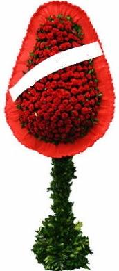 Tek katlı görsel düğün nikah açılış çiçeği  Çanakkale anneler günü çiçek yolla