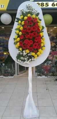 Tek katlı düğün nikah açılış çiçeği  Çanakkale kaliteli taze ve ucuz çiçekler