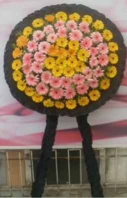 Görsel cenaze çiçeği  Çanakkale çiçek servisi , çiçekçi adresleri