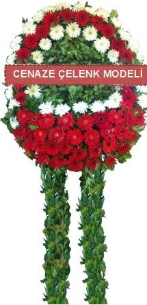 Cenaze çelenk modelleri  Çanakkale çiçek yolla