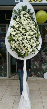 Tek katlı düğün nikah açılış çiçekleri  Çanakkale çiçek siparişi vermek