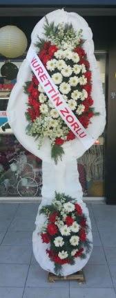 Düğüne çiçek nikaha çiçek modeli  Çanakkale online çiçekçi , çiçek siparişi