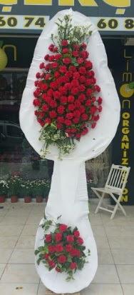 Düğüne nikaha çiçek modeli Ankara  Çanakkale online çiçek gönderme sipariş