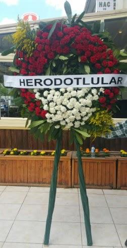 Cenaze çelengi cenazeye çiçek modeli  Çanakkale cicek , cicekci