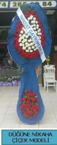 Düğüne nikaha çiçek modeli  Çanakkale cicek , cicekci