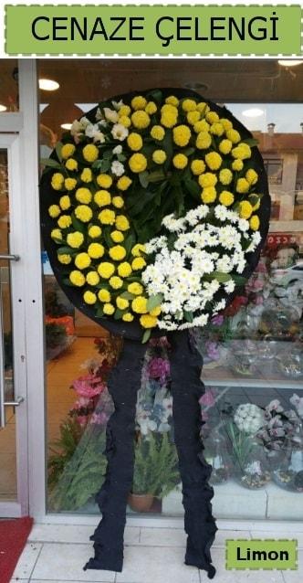 Cenaze çiçeği çelengi modelleri  Çanakkale cicek , cicekci