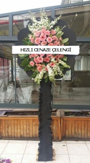 Hızlı cenaze çiçeği çelengi  Çanakkale internetten çiçek siparişi