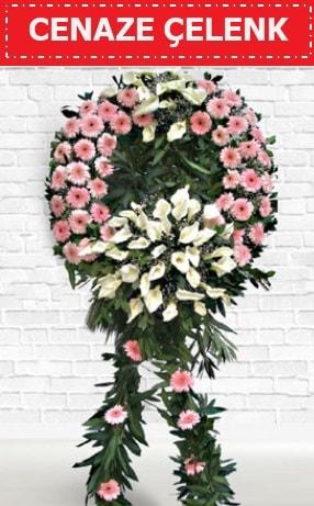 Çelenk Cenaze çiçeği  Çanakkale 14 şubat sevgililer günü çiçek