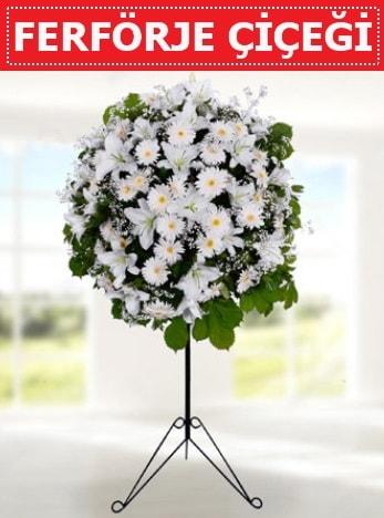 Ferförje aranjman çiçeği  Çanakkale uluslararası çiçek gönderme