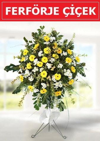 Ferförje çiçeği modeli  Çanakkale çiçekçiler